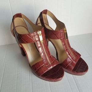 Michael Kors Brandy Berkley Sandals